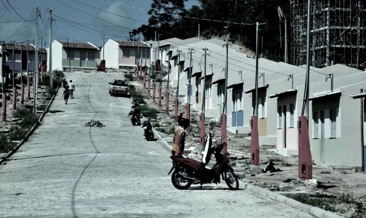 povoado aguada