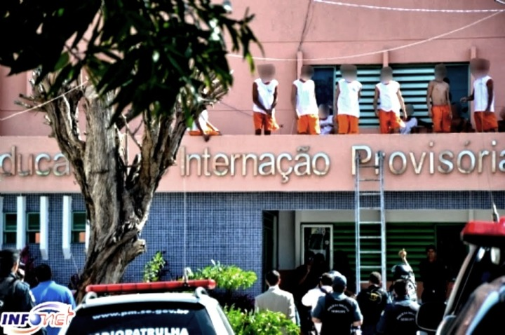 foto: Verlane Estácio / Portal Infonet