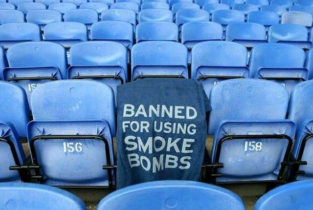 industria da banning orders