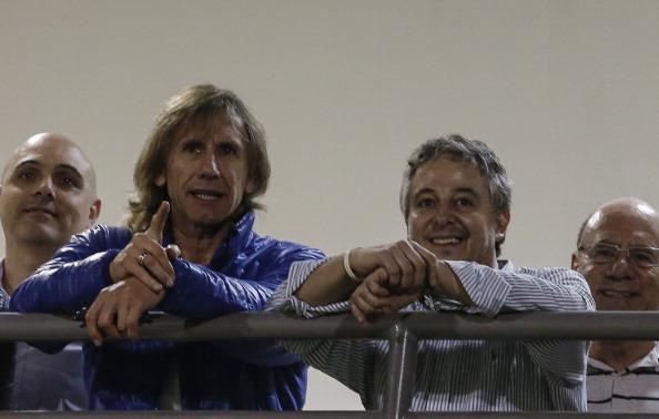 A se observar: Palmeiras trouxe Gareca e já tem seis gringos. Vai dar liga?