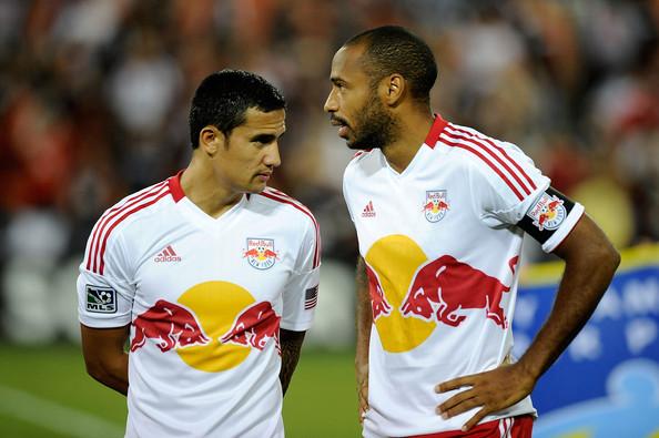 A marca de energético Red Bull tem comprado clubes em todo o mundo. Não deixaria de ser assim na MLS.