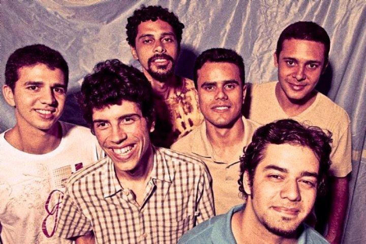 Cabedal, a grande revelação de Projeto Verão 2010