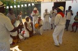 Grupo Samba de Aboio Santa Bárbara