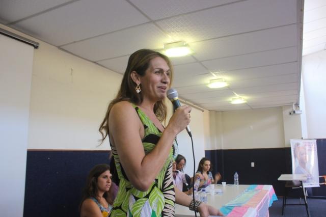 Linda Brasil ativista Trans