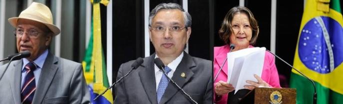 Senadores de Sergipe (capa)