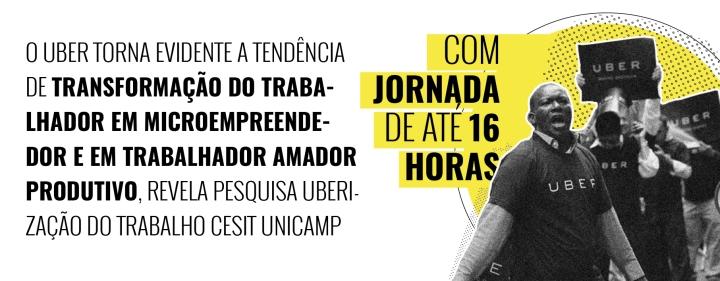 uber Brasil de Fato
